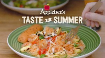 Applebee's Taste of Summer TV Spot, 'Speed Boat'