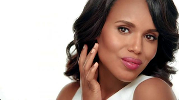 Neutrogena Visibly Even TV Spot Featuring Kerry Washington