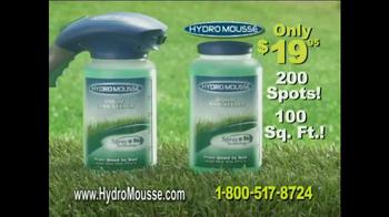 Hydro Mousse TV Spot - Thumbnail 10