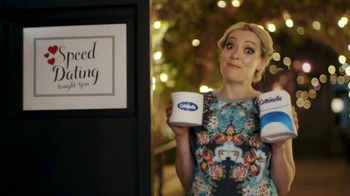Cottonelle TV Spot, 'Discovering The Perfect Match'