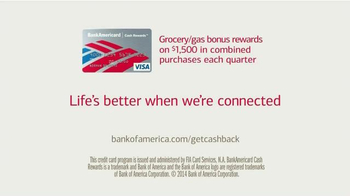 Bank of America TV Spot, 'Norm the Barbecue Champ' Song by Lynyrd Skynyrd - Thumbnail 10