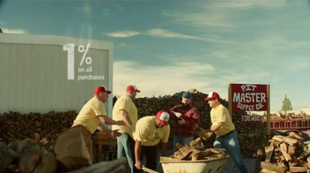 Bank of America TV Spot, 'Norm the Barbecue Champ' Song by Lynyrd Skynyrd - Thumbnail 3