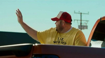 Bank of America TV Spot, 'Norm the Barbecue Champ' Song by Lynyrd Skynyrd - Thumbnail 6