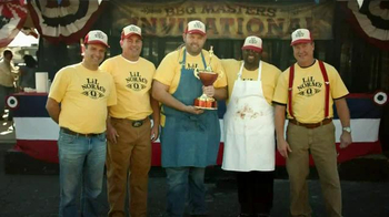 Bank of America TV Spot, 'Norm the Barbecue Champ' Song by Lynyrd Skynyrd - Thumbnail 9