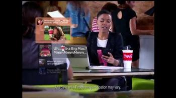 McDonald's TV Spot, 'Coca-Cola: Join the Club' - Thumbnail 3