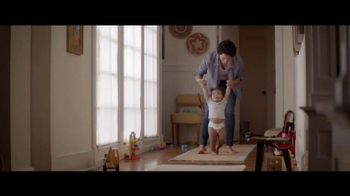 Huggies Little Movers TV Spot