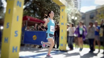 Choice Hotels TV Spot, 'Marathon'