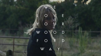 Woodford Reserve Bourbon TV Spot, 'Instincts'