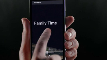 Samsung Galaxy S5 TV Spot, 'Lebron App' - Thumbnail 3