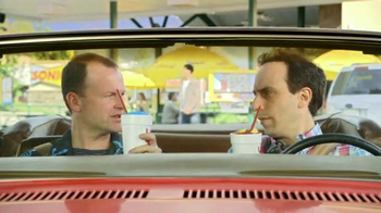Sonic Drive-In TV Spot, 'Slush Headquarters' - Thumbnail 5