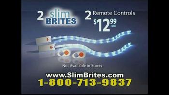 Slim Brites TV Spot - Thumbnail 10