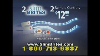 Slim Brites TV Spot - Thumbnail 9