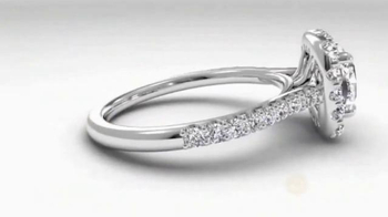 Ritani TV Commercial Engagement Ring iSpottv