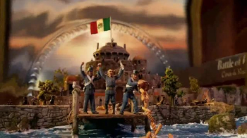 Jose Cuervo TV Spot, 'Tradicional'