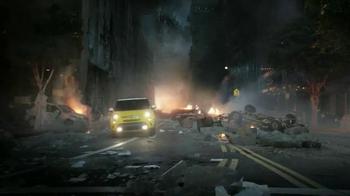 FIAT TV Spot, 'Godzilla' - Thumbnail 10