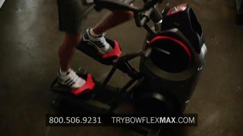 Bowflex Max TV Spot - Thumbnail 4