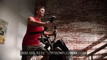 Bowflex Max TV Spot - Thumbnail 8