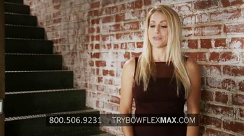 Bowflex Max TV Spot - Thumbnail 9