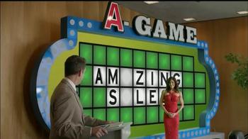 La Quinta TV Spot, 'A-Game'