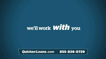 Quicken Loans HARP TV Spot, 'Simple and Easy' - Thumbnail 3