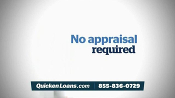 Quicken Loans HARP TV Spot, 'Simple and Easy' - Thumbnail 6