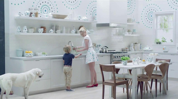 Moen TV Spot, 'Dots'