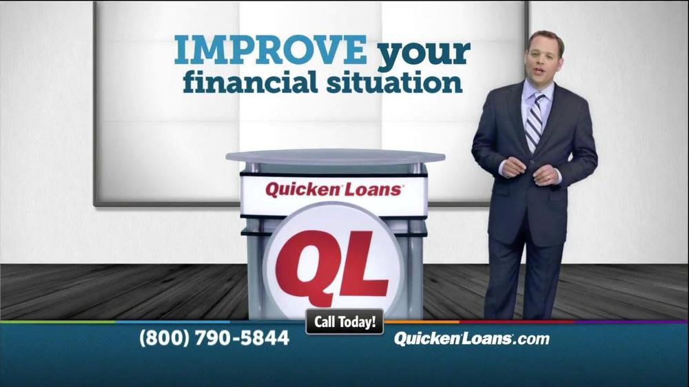 kredytów hipotecznych Quicken ocena domu