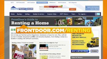 HGTV.com TV Spot