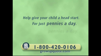 Gerber TV Spot For Grow-Up Plan - Thumbnail 10