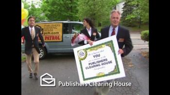 Publishers Clearing House TV Spot, 'Contest Winner John Wyllie' - Thumbnail 2