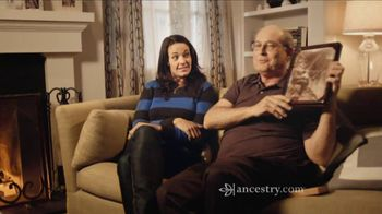 Ancestry.com TV Spot, 'Margaret and Kevin Belton'