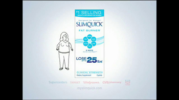 SlimQuick TV Spot 'Lose Weight Faster' - Thumbnail 9