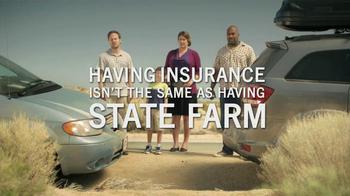 State Farm Tv Commercial Grandma Ispot Tv