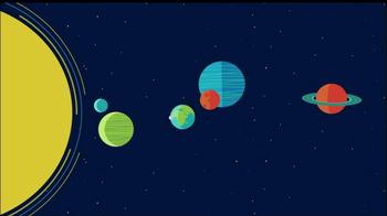 Exxon Mobil TV Spot, 'Let's Solve This: Planets'