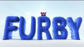 Furby TV Spot 'Party Time'