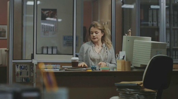 Gevalia TV Spot, 'Office Updo' - Thumbnail 1