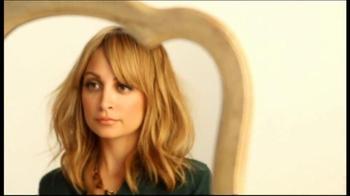 QVC Shoes TV Spot Featuring Nicole Richie  - Thumbnail 7