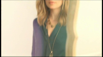 QVC Shoes TV Spot Featuring Nicole Richie  - Thumbnail 3