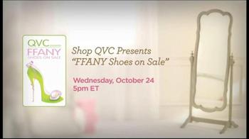 QVC Shoes TV Spot Featuring Nicole Richie  - Thumbnail 5