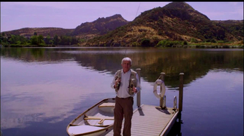 Rosland Capital Gold Investing TV Spot, 'Fishing'