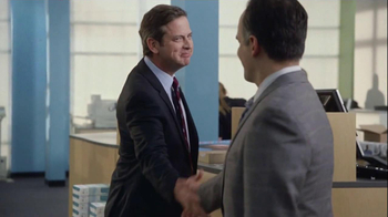 FedEx TV Spot, 'Candidates'