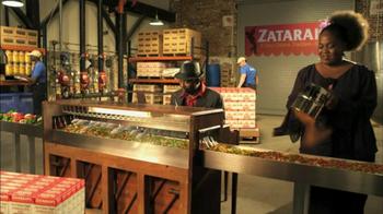 Zatarain's New Orleans Style Rice TV Spot, 'Piano'