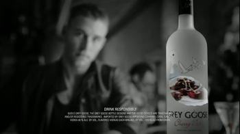 Grey Goose TV Spot for Cherry Noir Featuring A-Trak