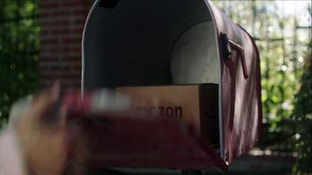 Amazon Kindle Fire HD TV Spot - Thumbnail 1