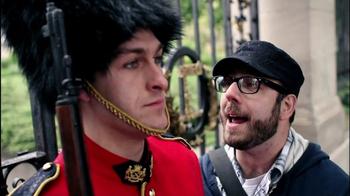 Red Robin Tavern Double TV Spot 'Royal Guard'