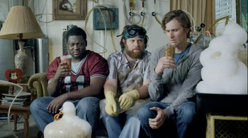 Buffalo Wild Wings TV Spot, 'Weird Drink'