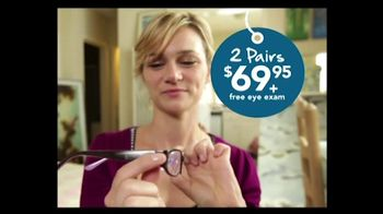 America's Best Contacts and Eyeglasses TV Spot, 'Lookout' - Thumbnail 5