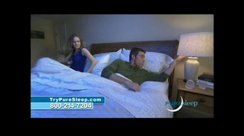 PureSleep TV Spot, 'No More Snoring' - Thumbnail 9