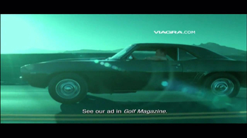 Viagra TV Spot, 'Knowing What You're Made Of' - Thumbnail 10