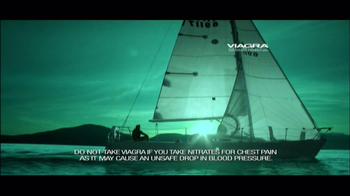 Viagra TV Spot, 'Knowing What You're Made Of' - Thumbnail 6